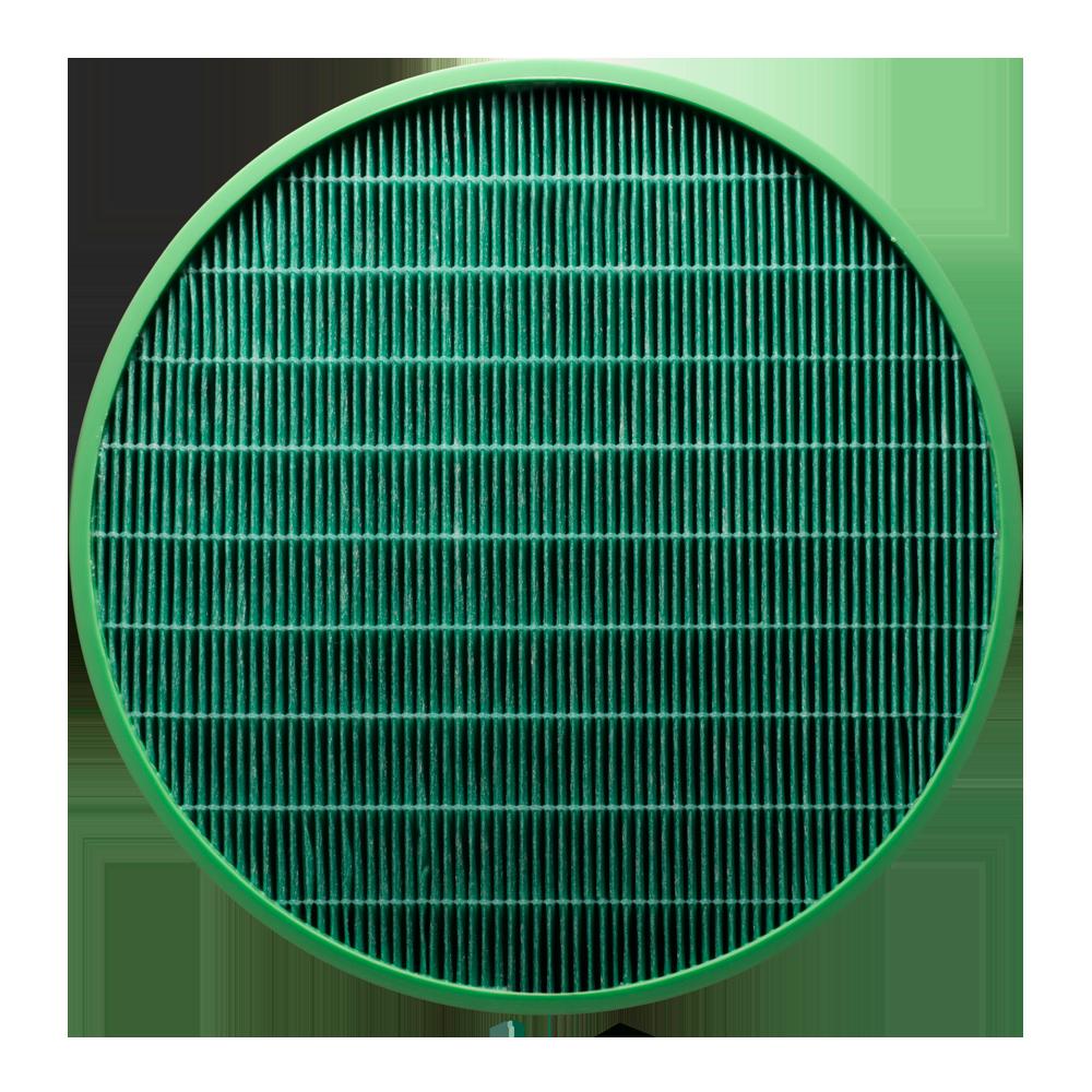 фото фильтра и пылесборника BORK Фильтр Green HEPA A801