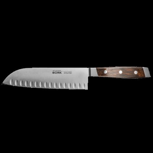 фото ножа BORK