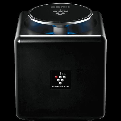 воздухоочиститель с plasmacluster A602