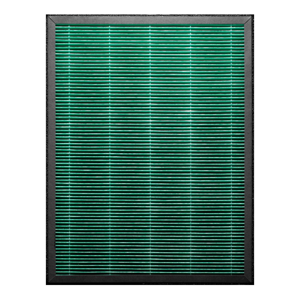 фотография воздухоочистителя BORK Фильтр Green HEPA A500