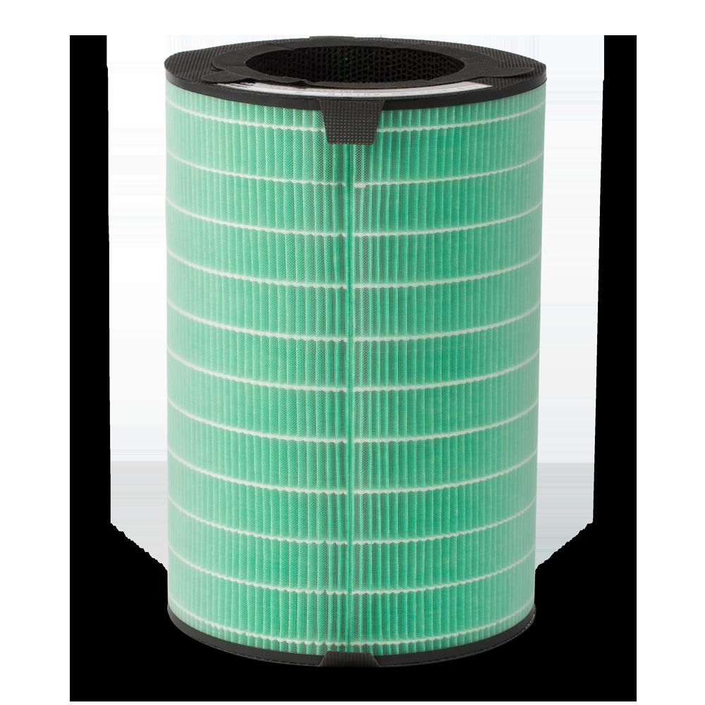 фото расцветок BORK Набор фильтров A8F2