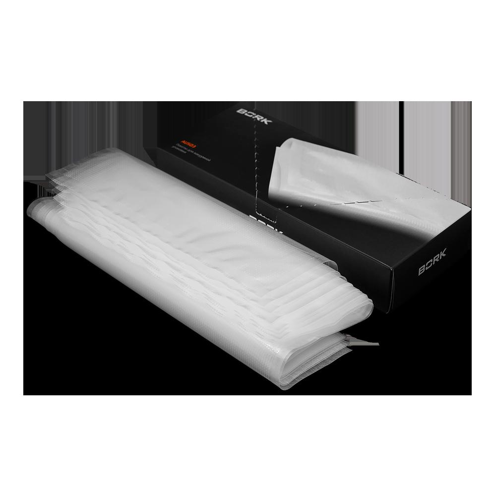 фото вакуумный упаковщик BORK AU503