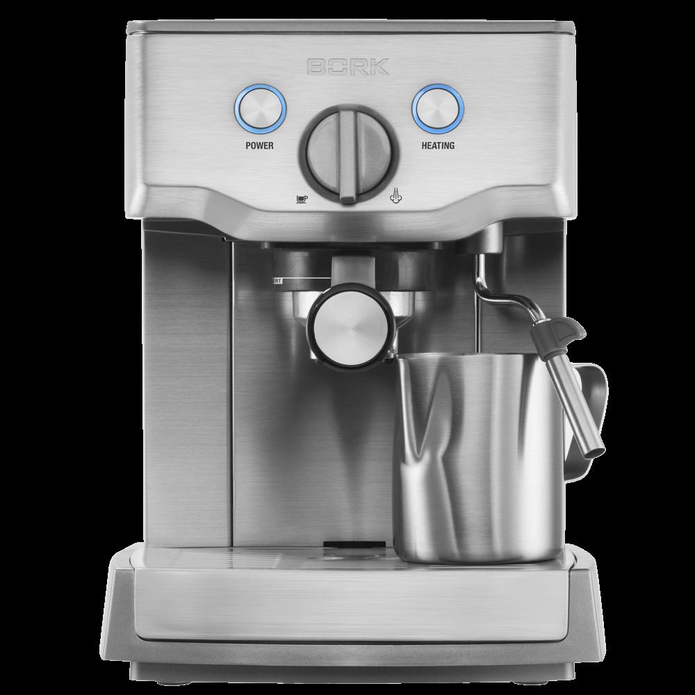 фото кофеварка BORK C500