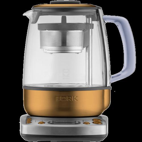 чайник K810 Gold