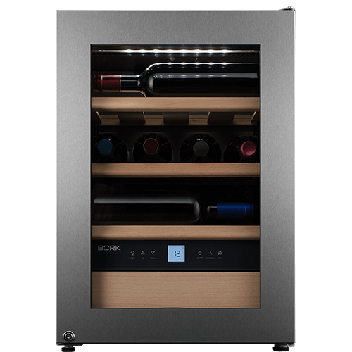 фото винный шкаф BORK Z700