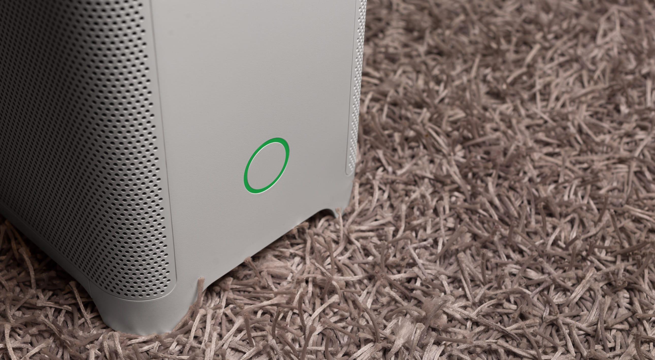 фотография воздухоочистителя BORK A803 AirEngine