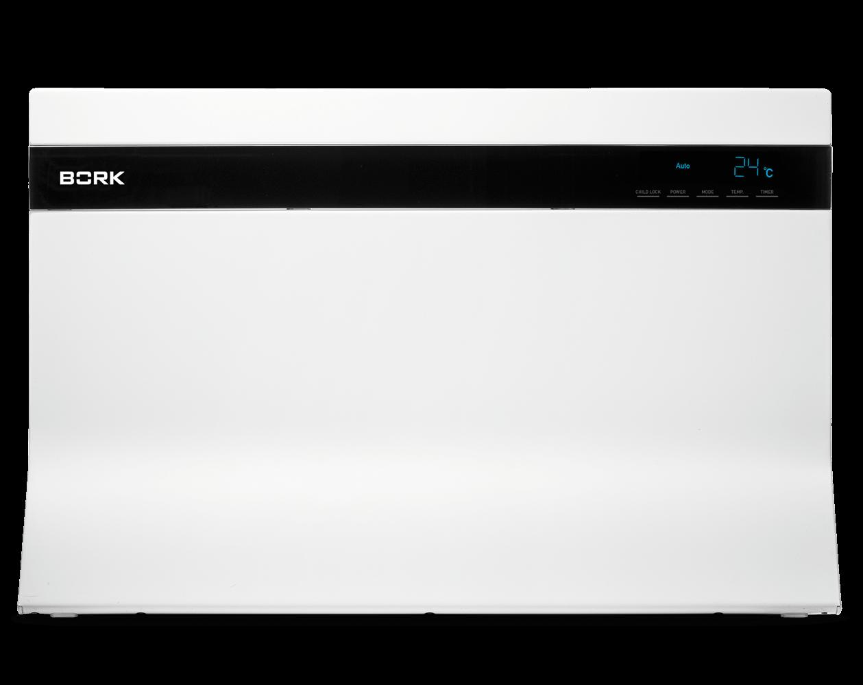 конвективная теплопанель R704