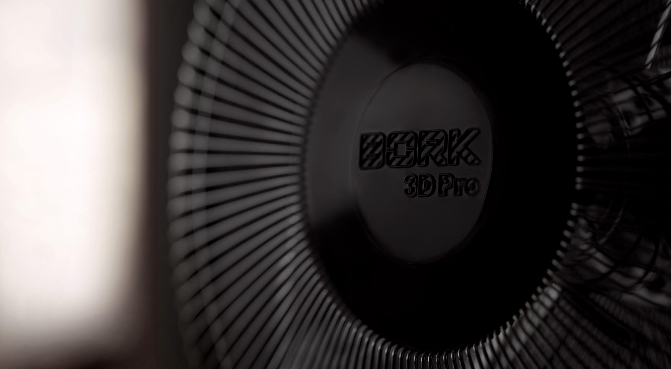 фото вентилятора BORK