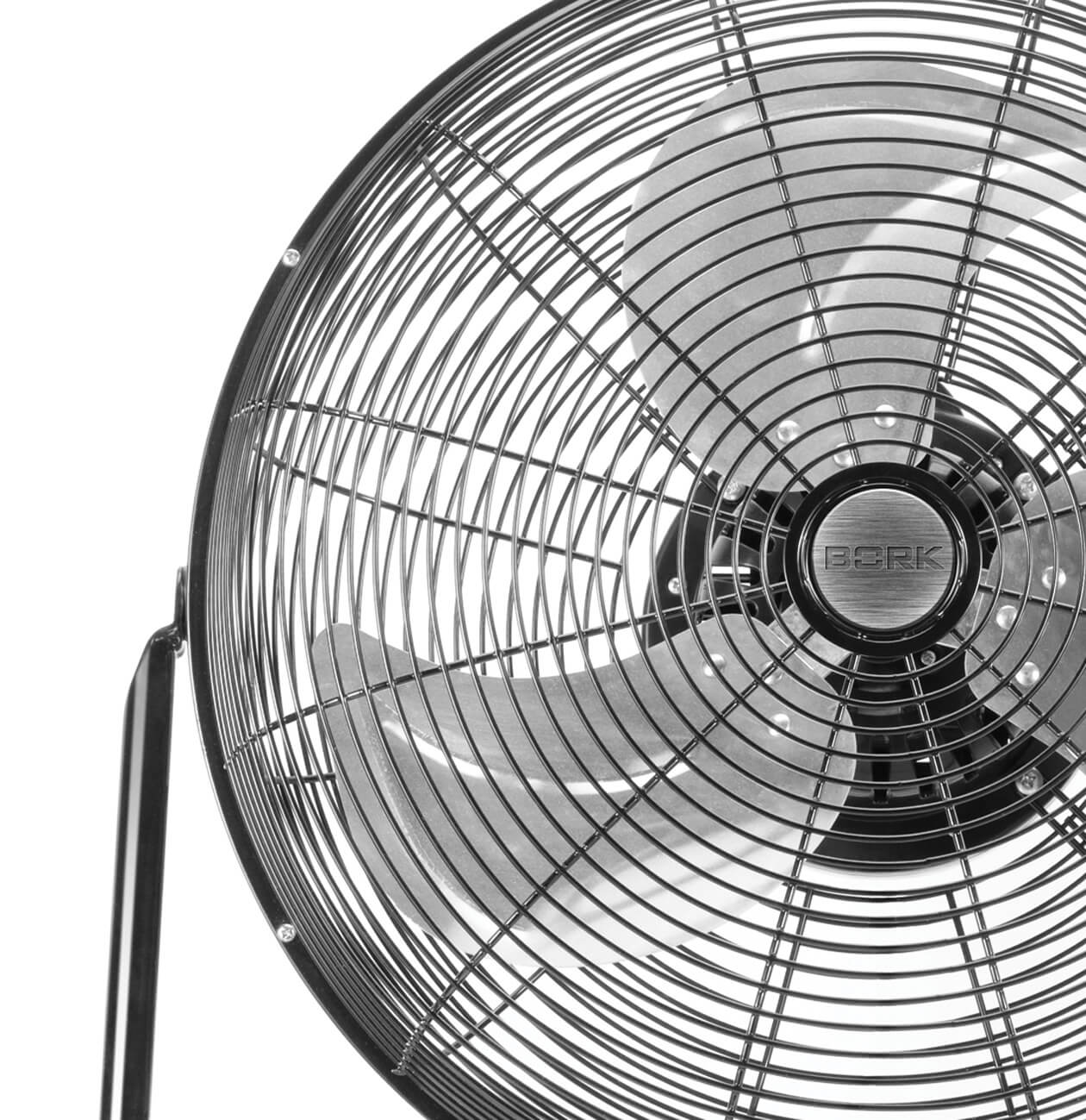 фотография вентилятора BORK P511