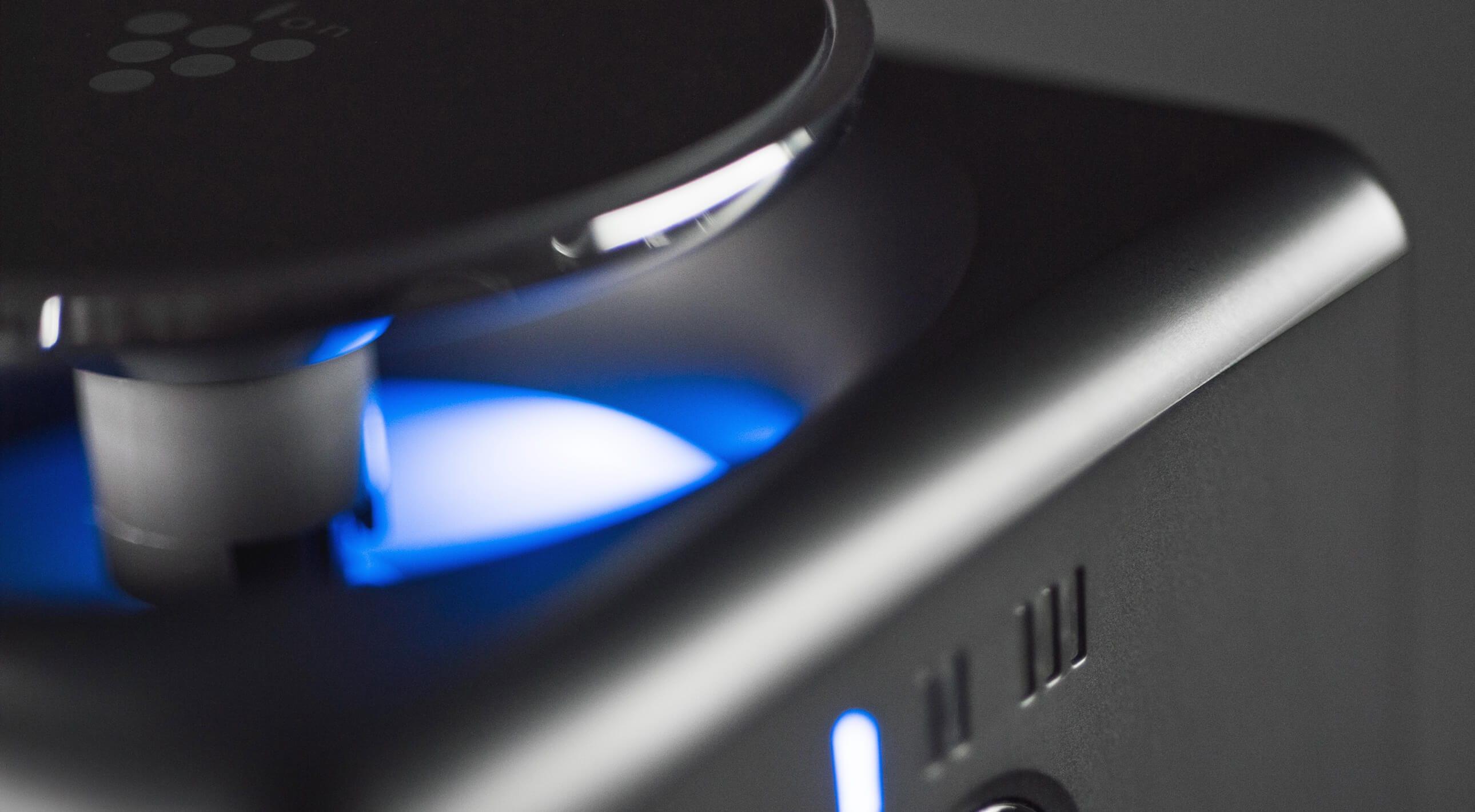 фото воздухоочистителей с plasmacluster Борк