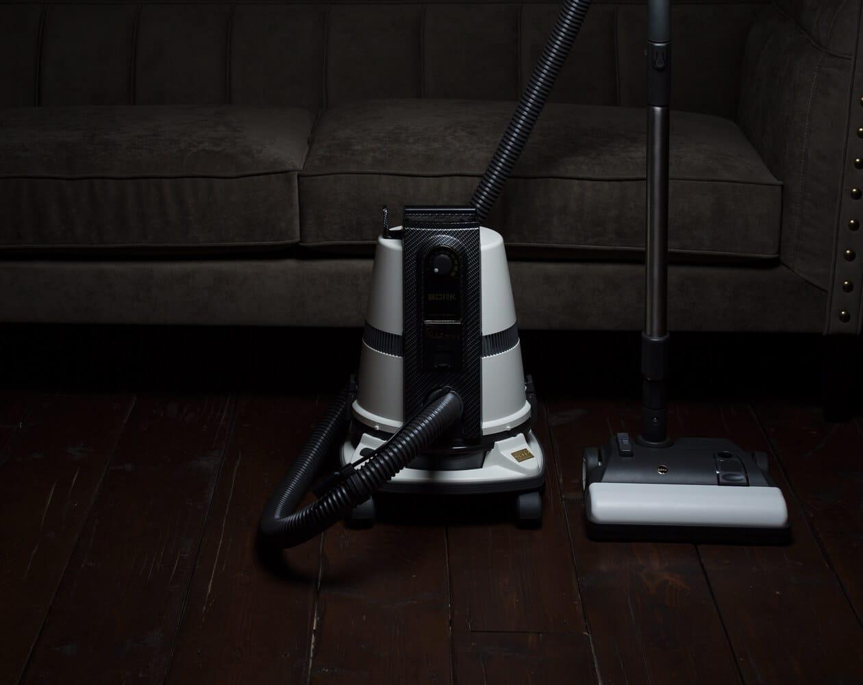 фото системы очистки дома BORK