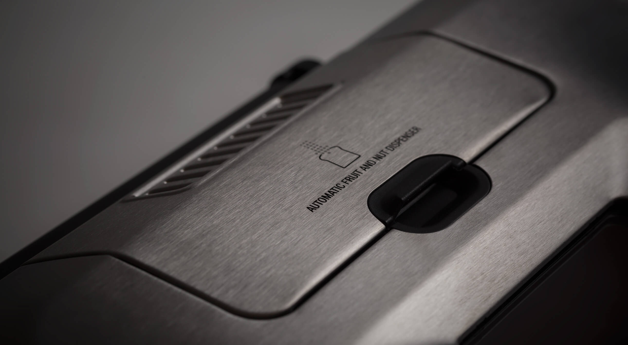 фотография хлебопечи BORK X800