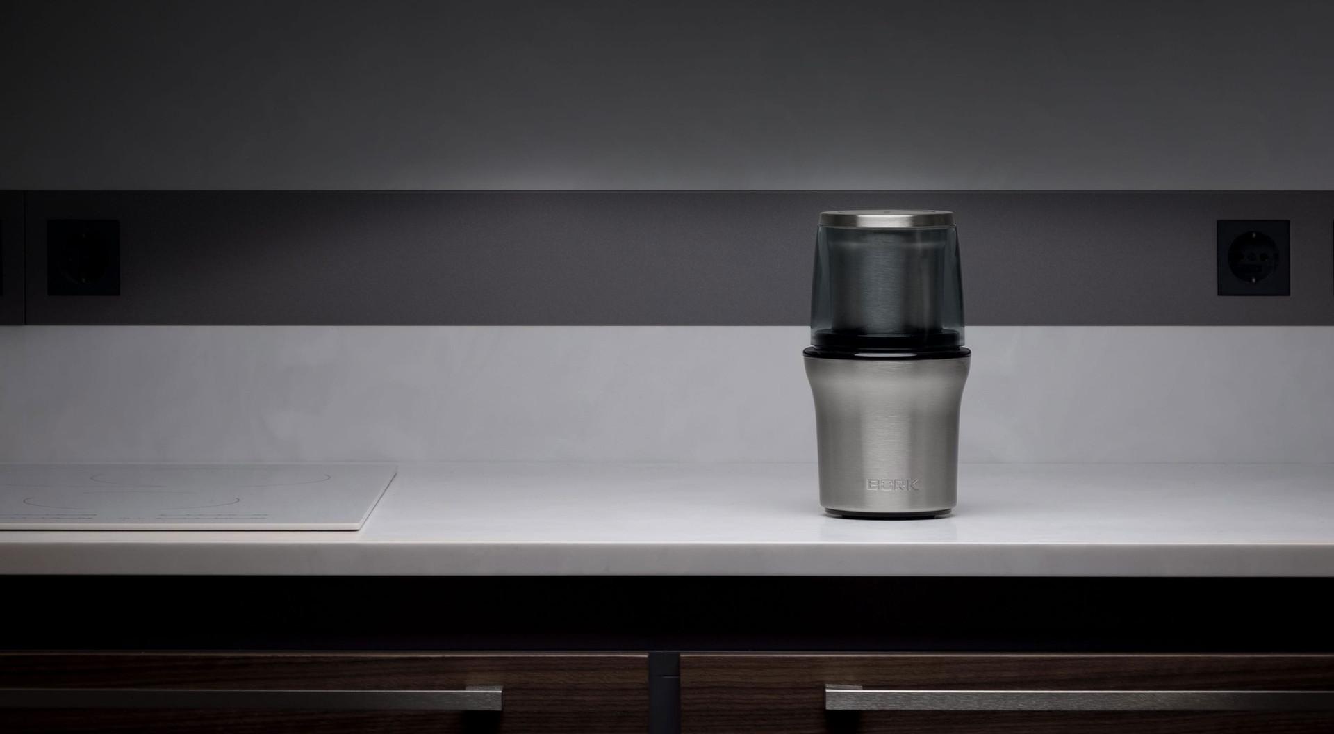 Кофемолка J500