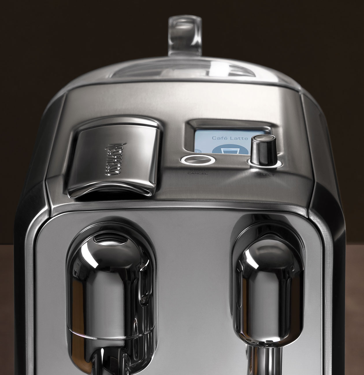 кофеварка C830