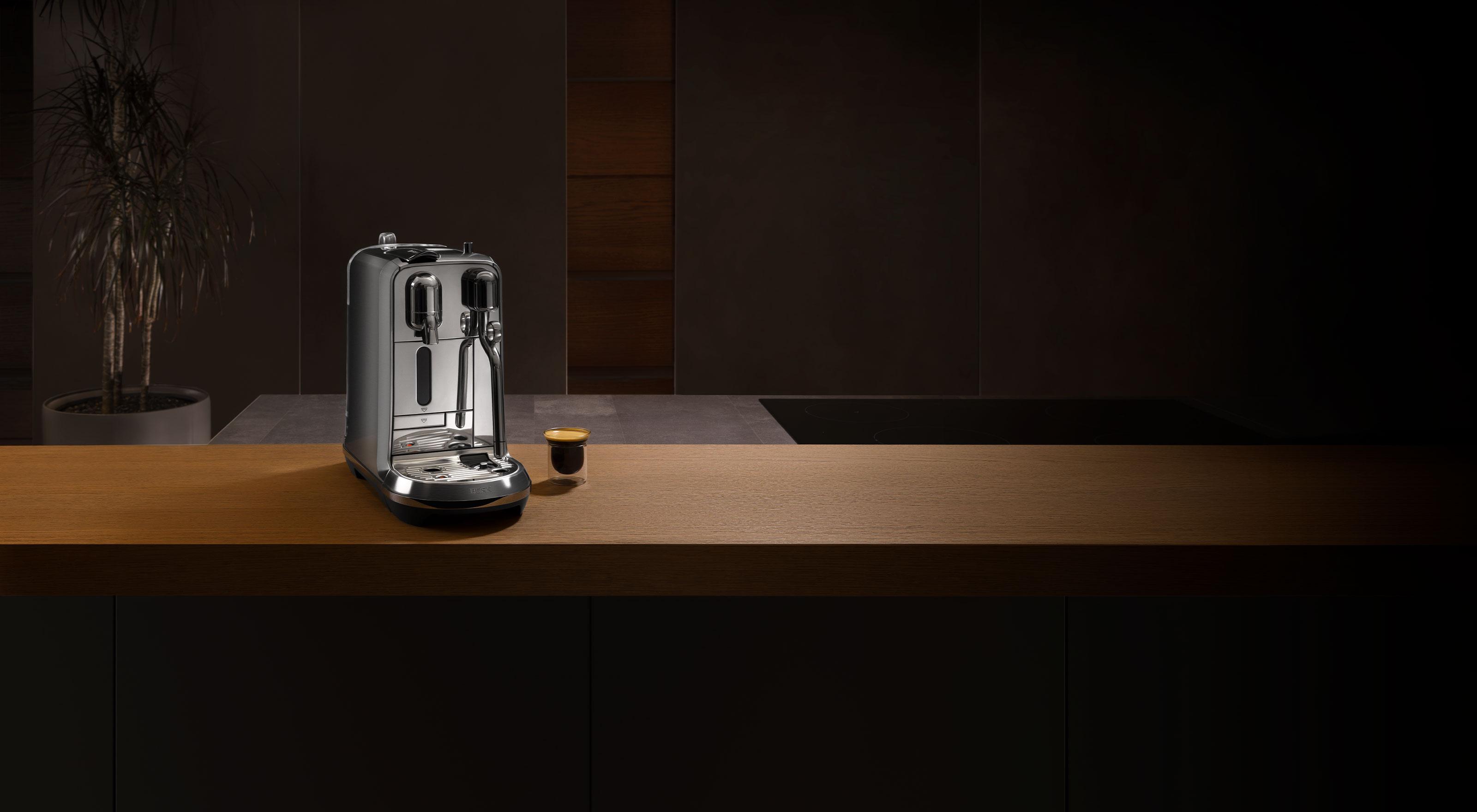 Капсульная кофемашина C830