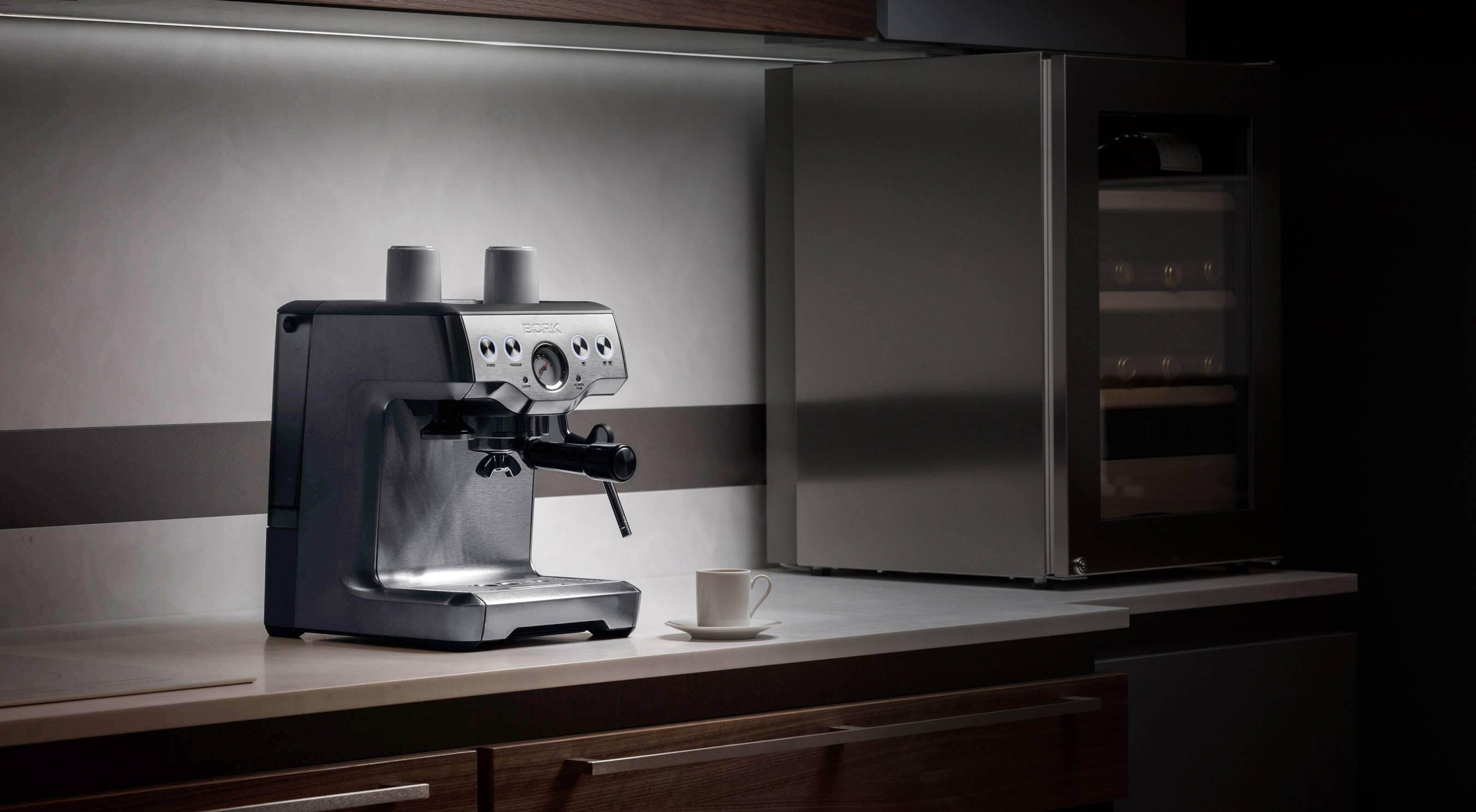 Кофеварка C803