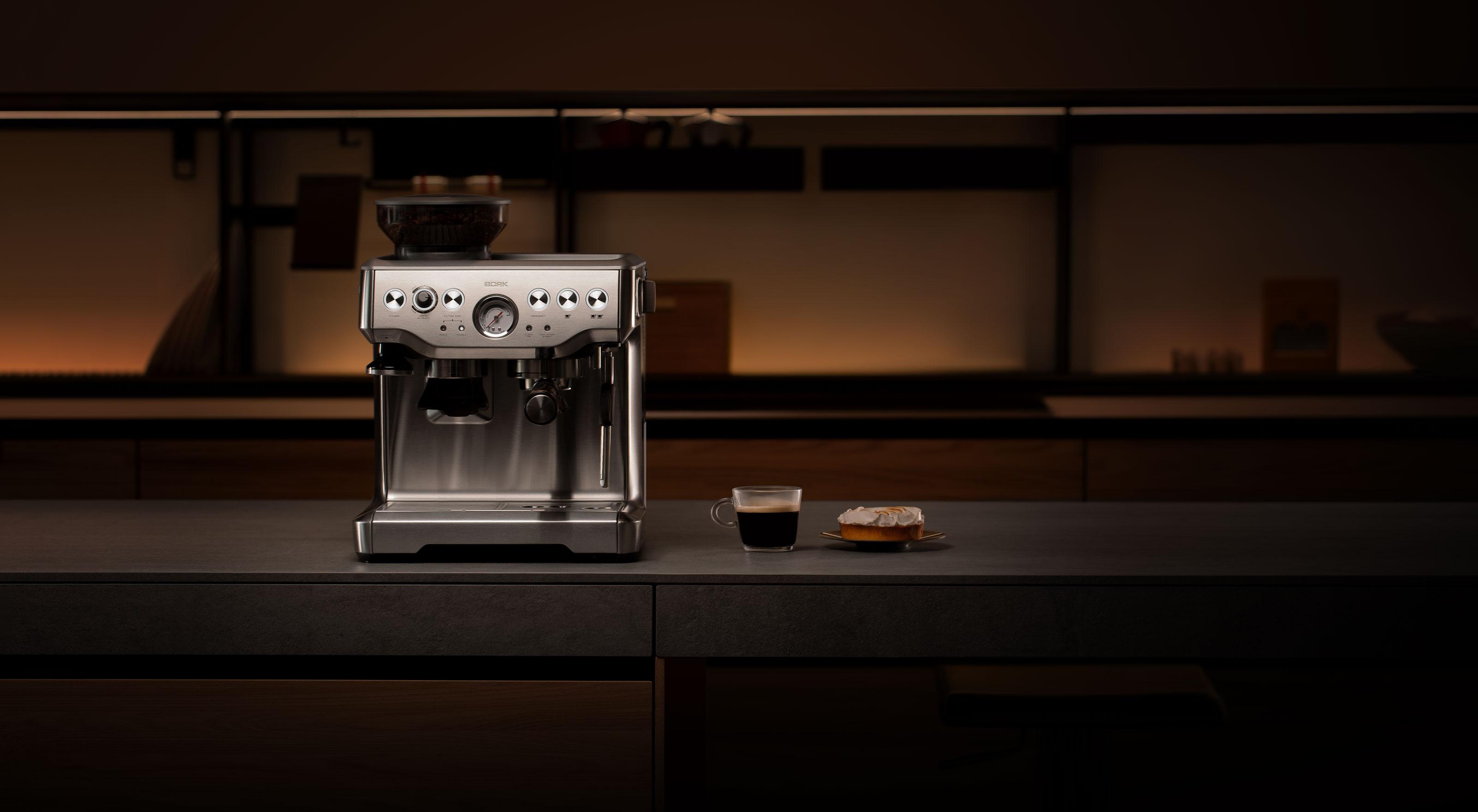 Кофейная станция C804
