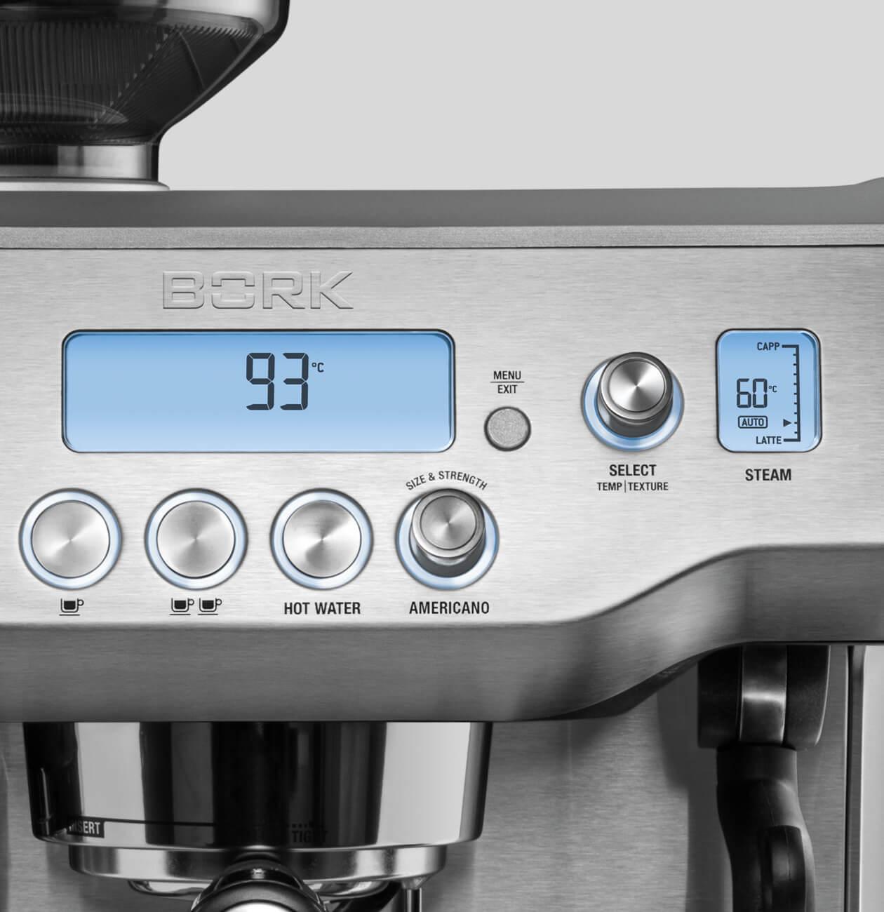 кофеварка C805