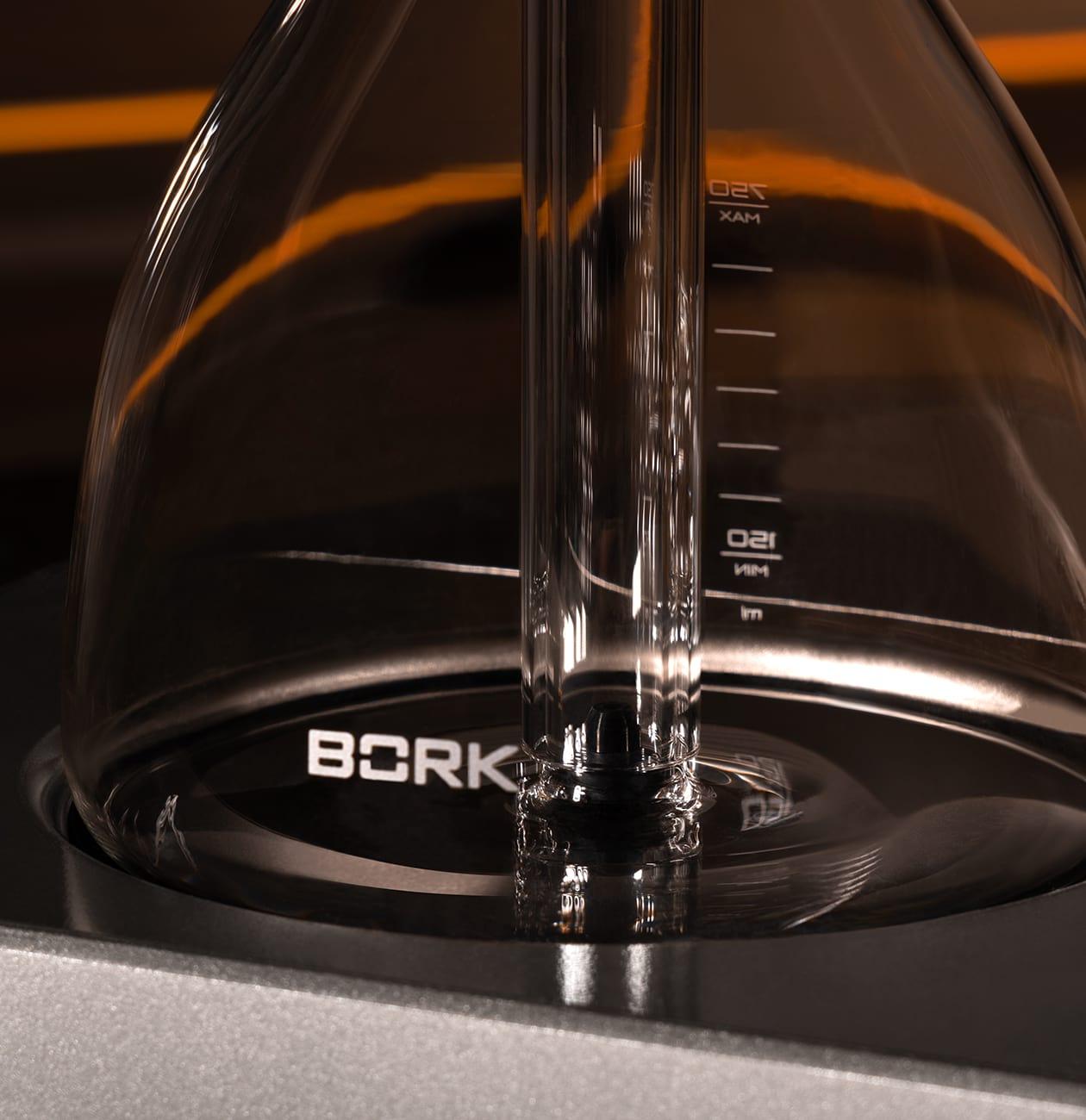 декантер для вина BORK Z600