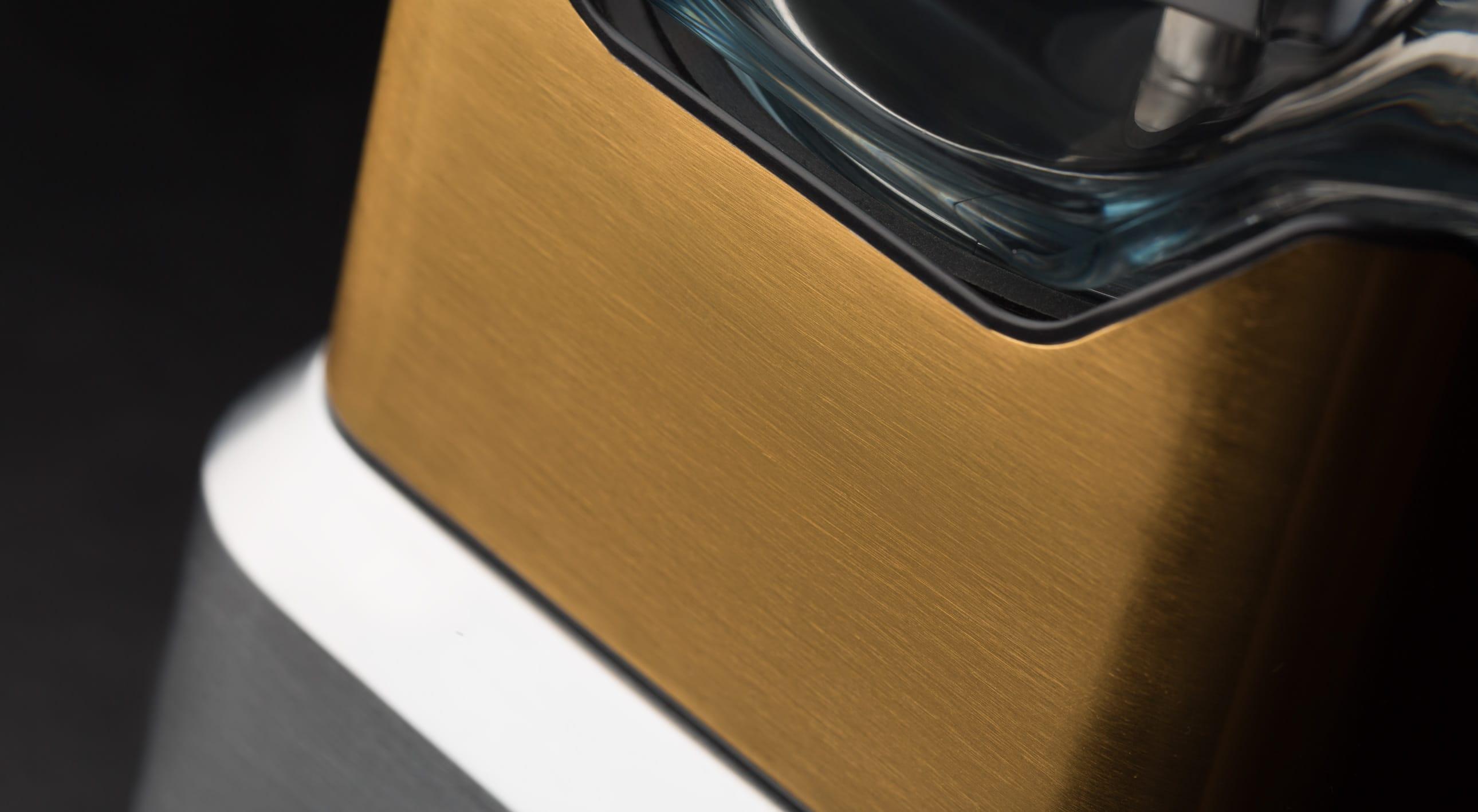 фото расцветок BORK B800 Gold