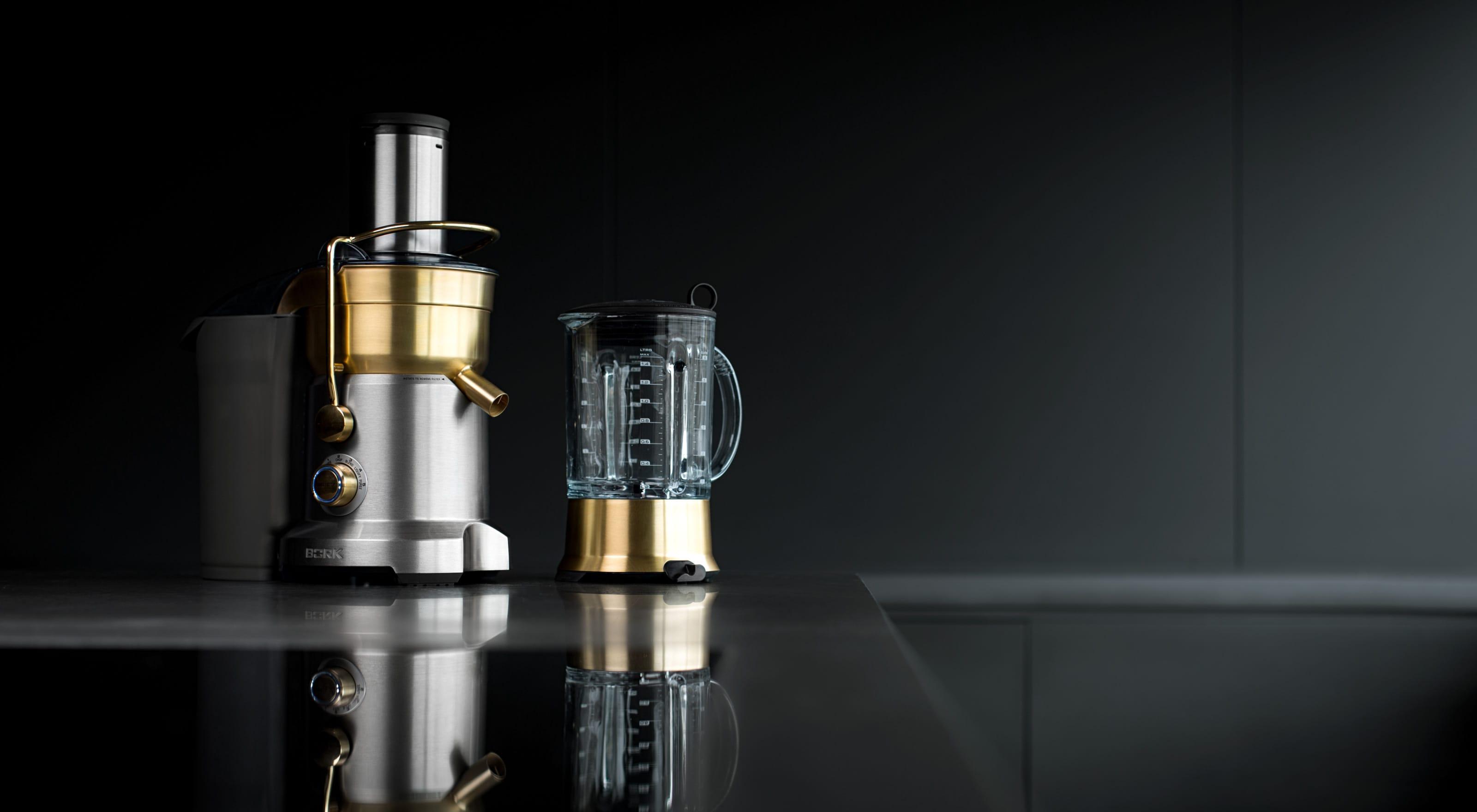 Сокоблендер S810 Gold