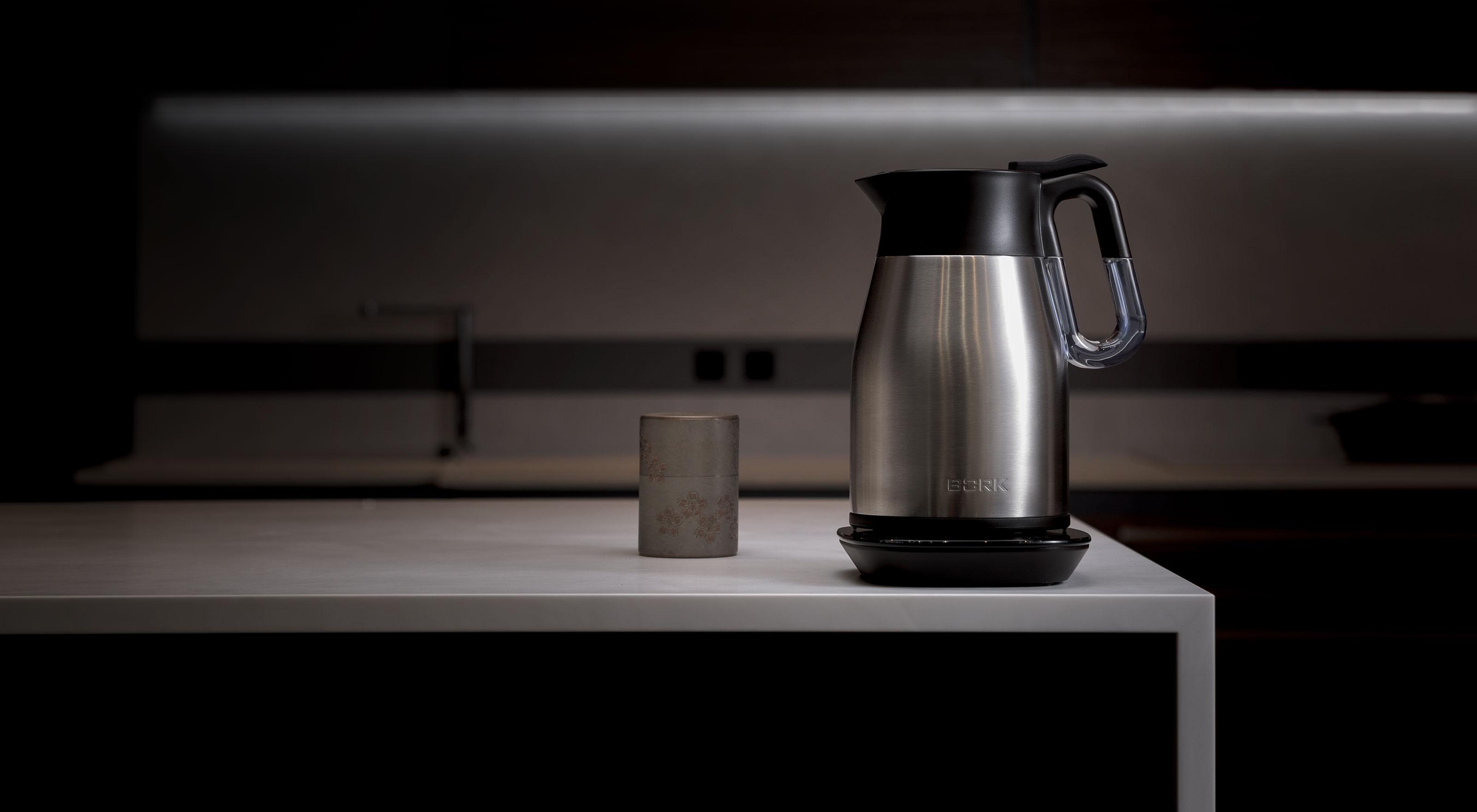 Чайник K600