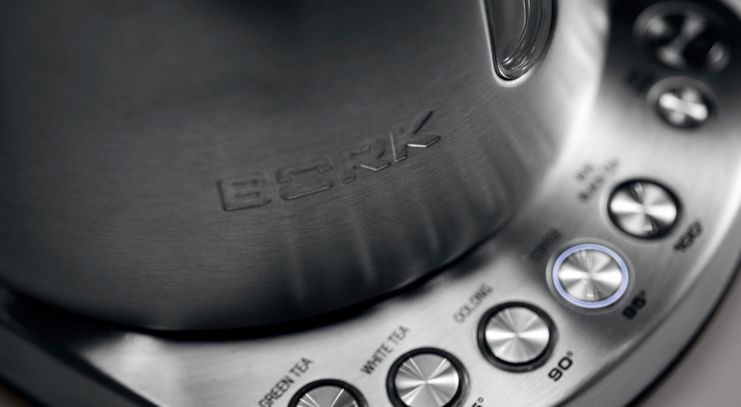 {0} BORK K800