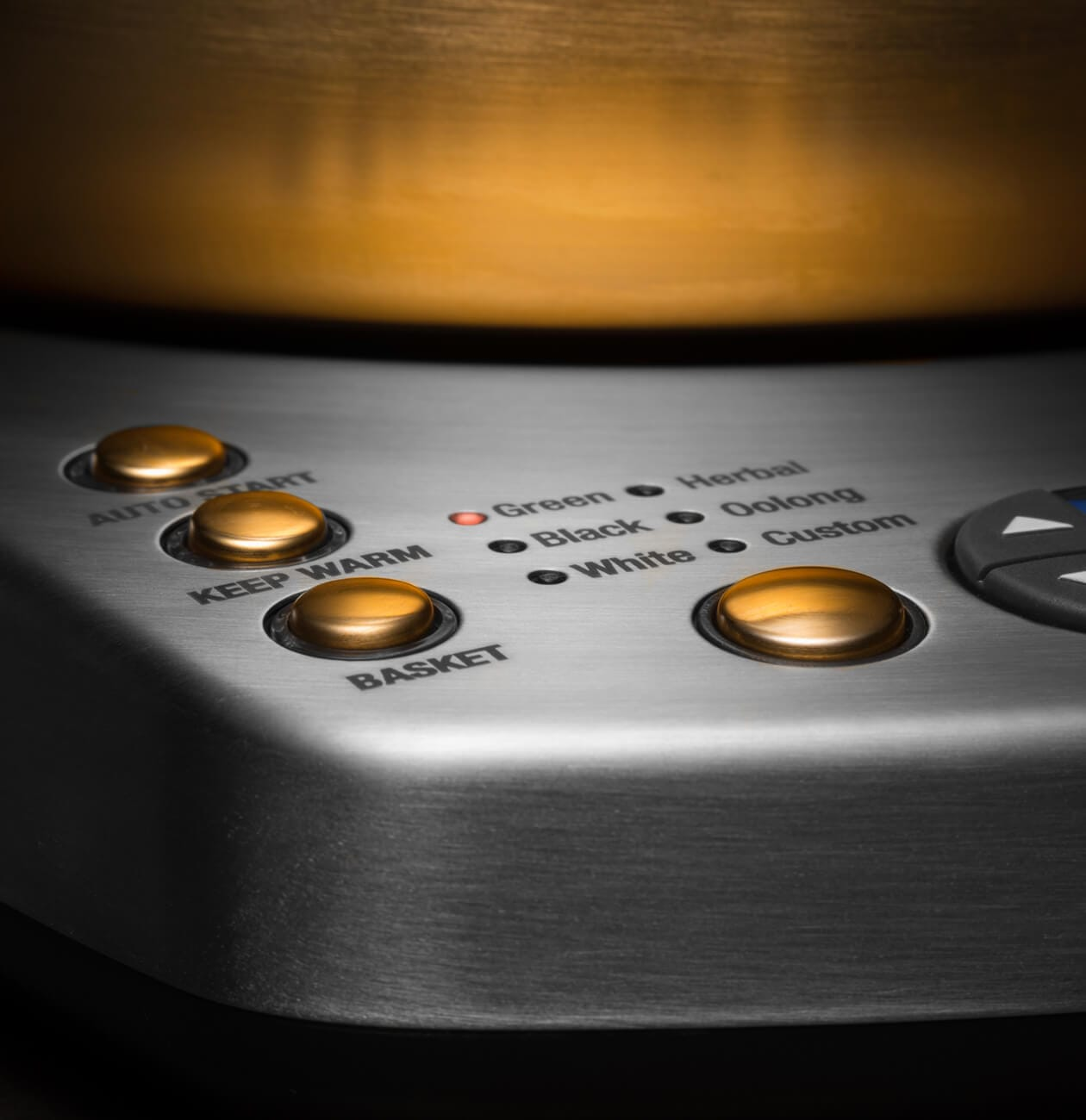 чайник BORK K810 Gold