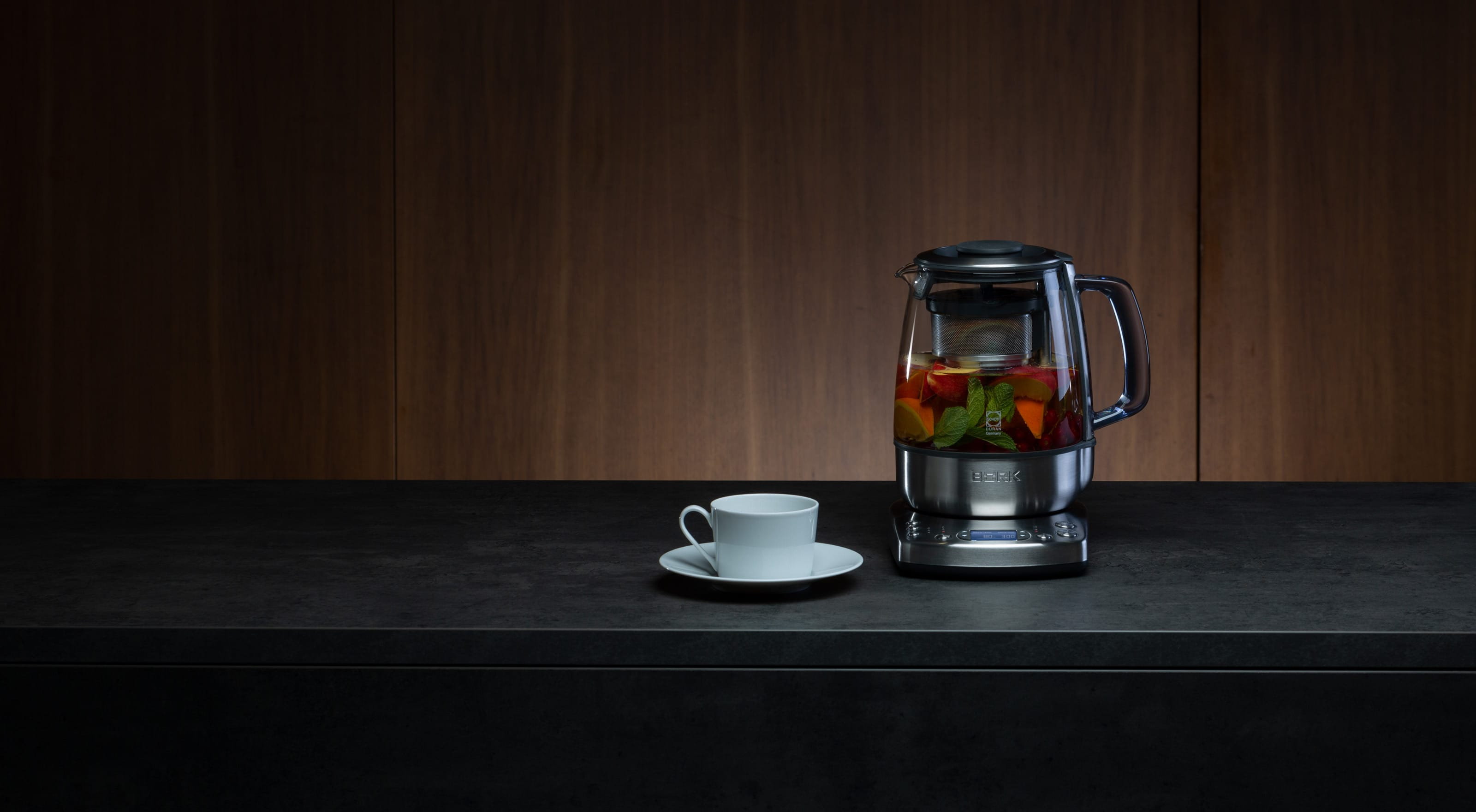 чайник K810