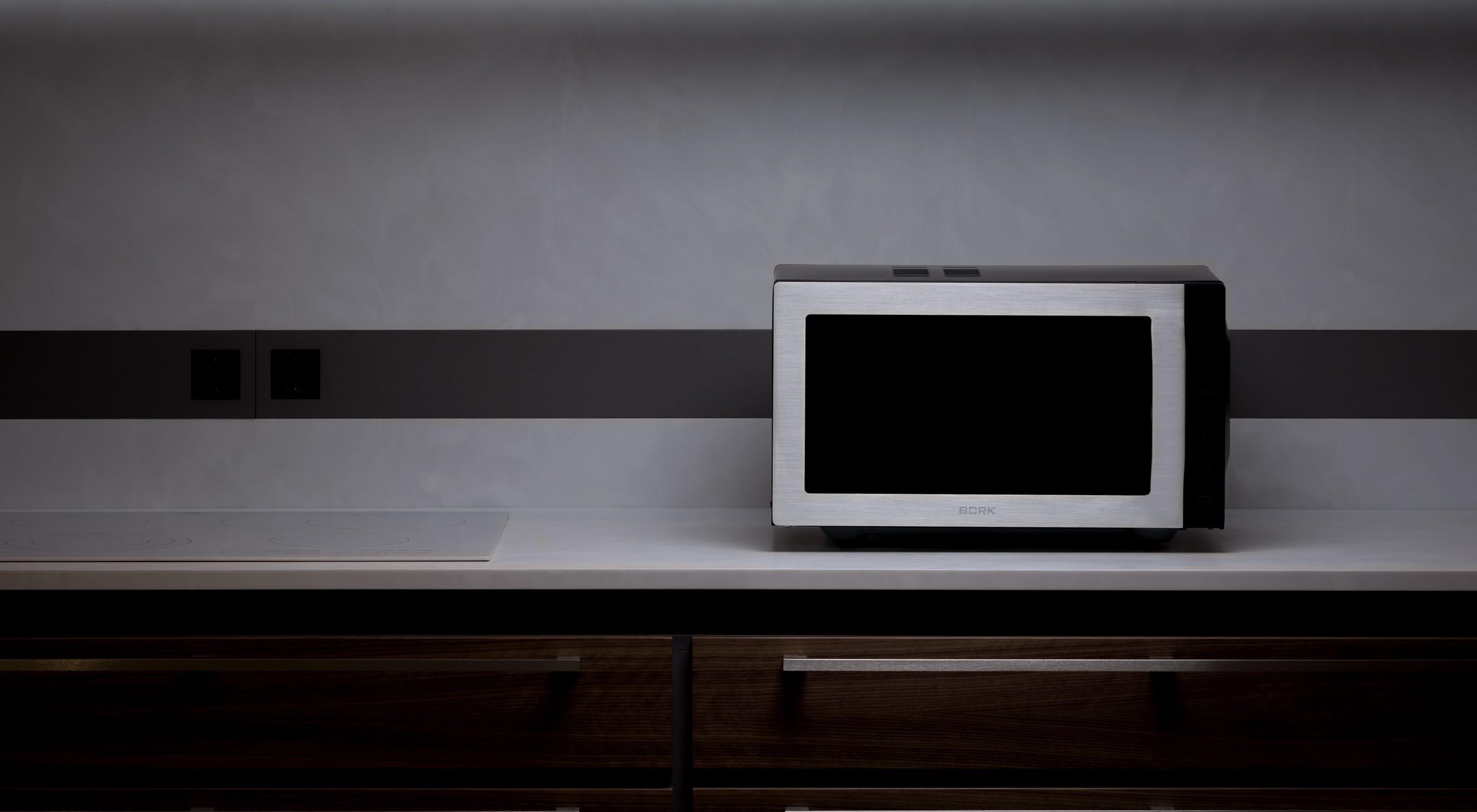 Микроволновая печь W503