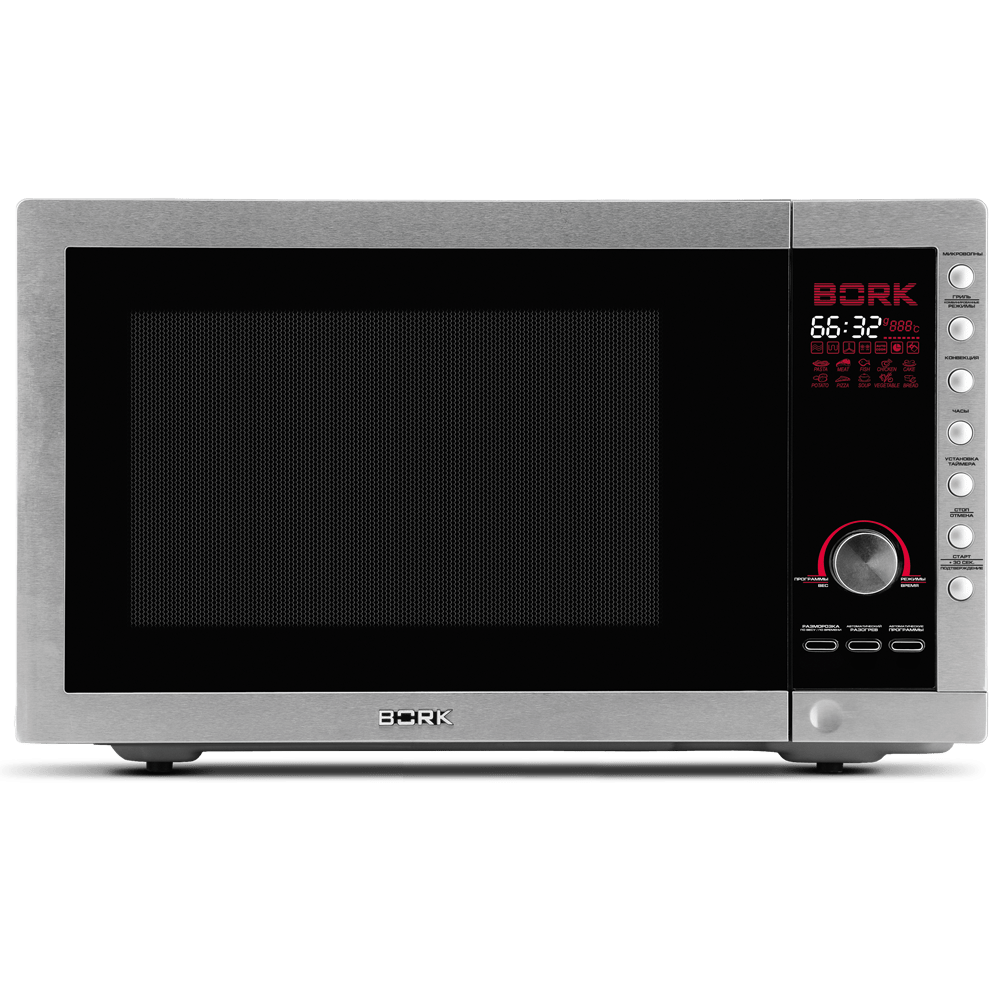 фото Микроволновая печь BORK W531