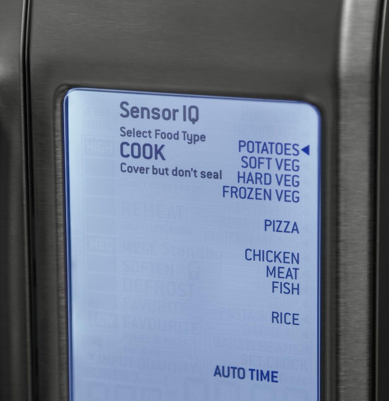 микроволновая печь W702
