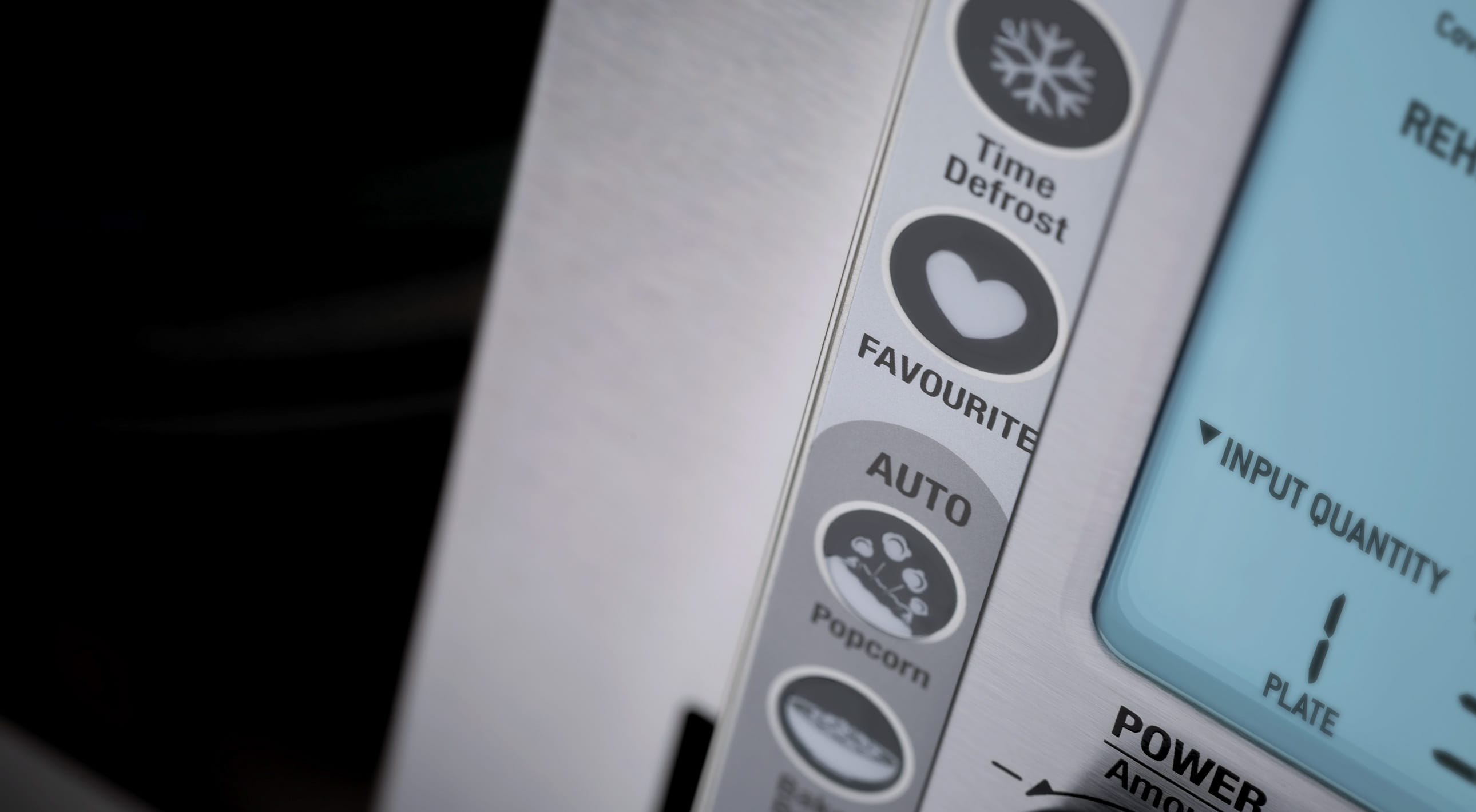 фотография микроволновой печи BORK W702