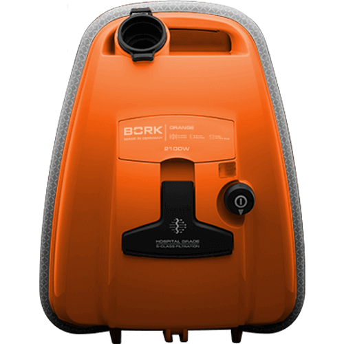 Пылесос V705 Orange BORK