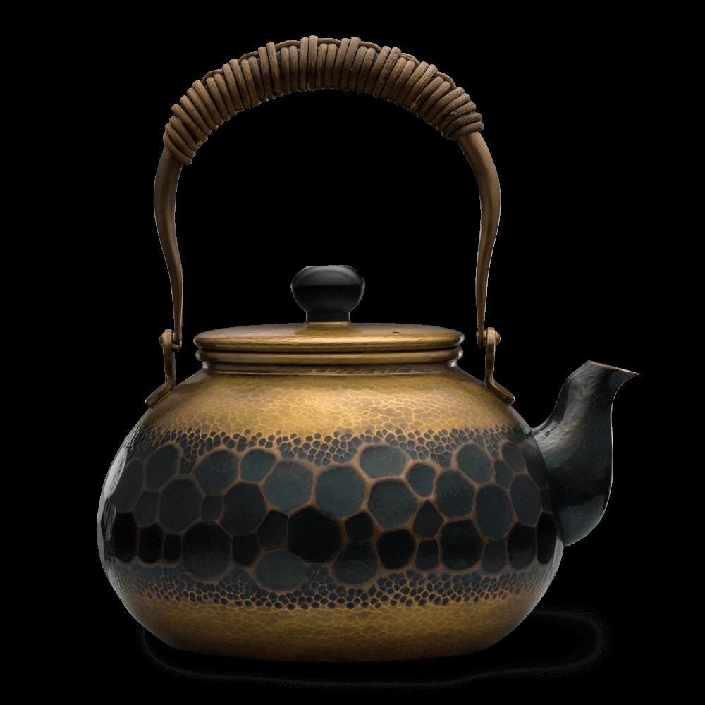 Кованый чайник для воды BORK TK701 - купить в официальном интернет-магазине БОРК