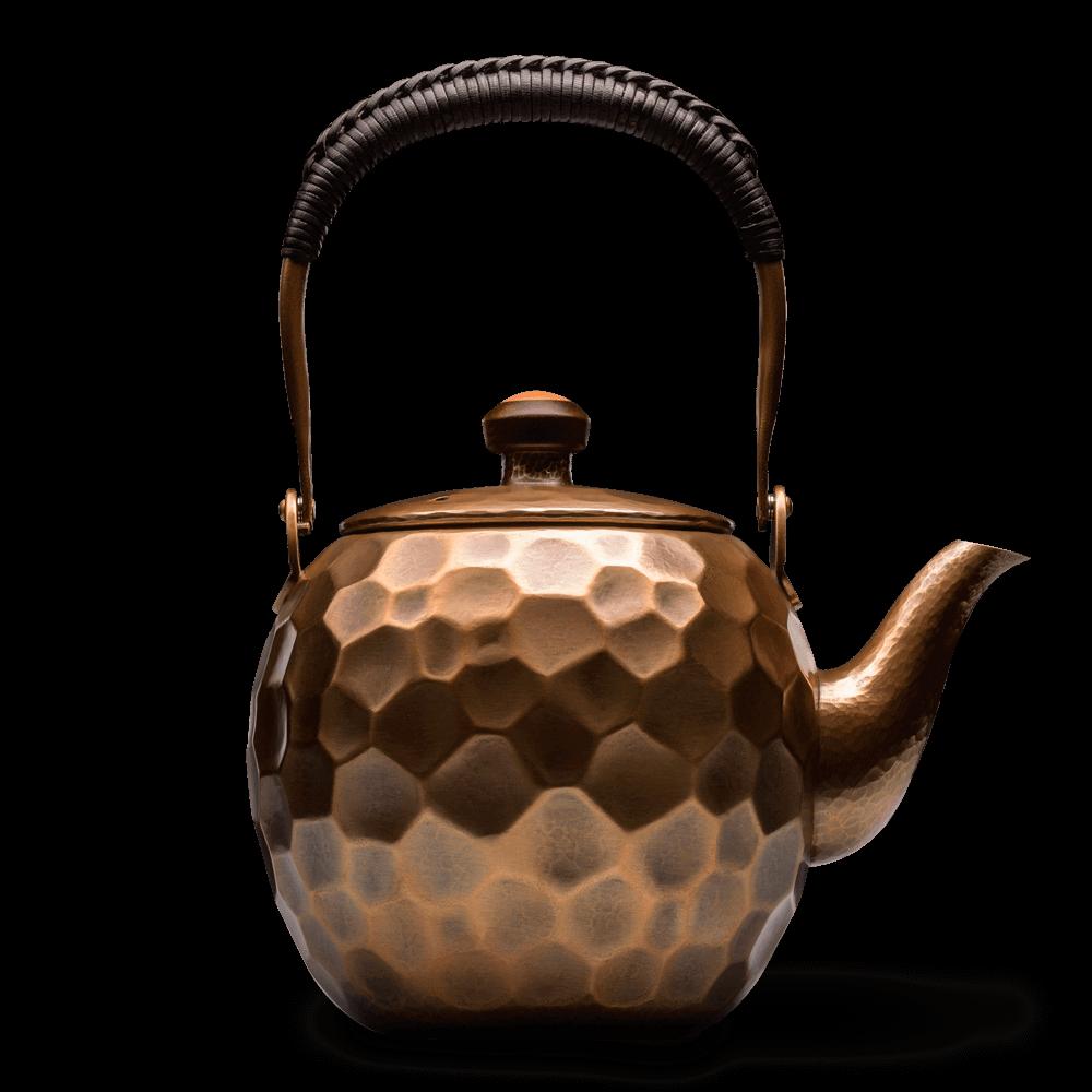 Кованый чайник для заваривания чая BORK TK723 - купить в официальном интернет-магазине БОРК
