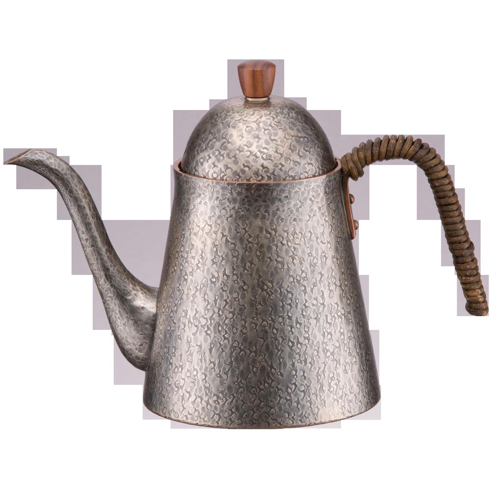 Кованый чайник для заваривания кофе BORK TK735 - купить в официальном интернет-магазине БОРК