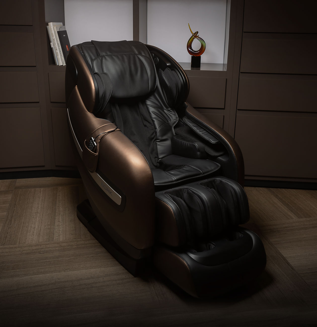 Кресло массажер bork отзывы фото женского ношенного белья