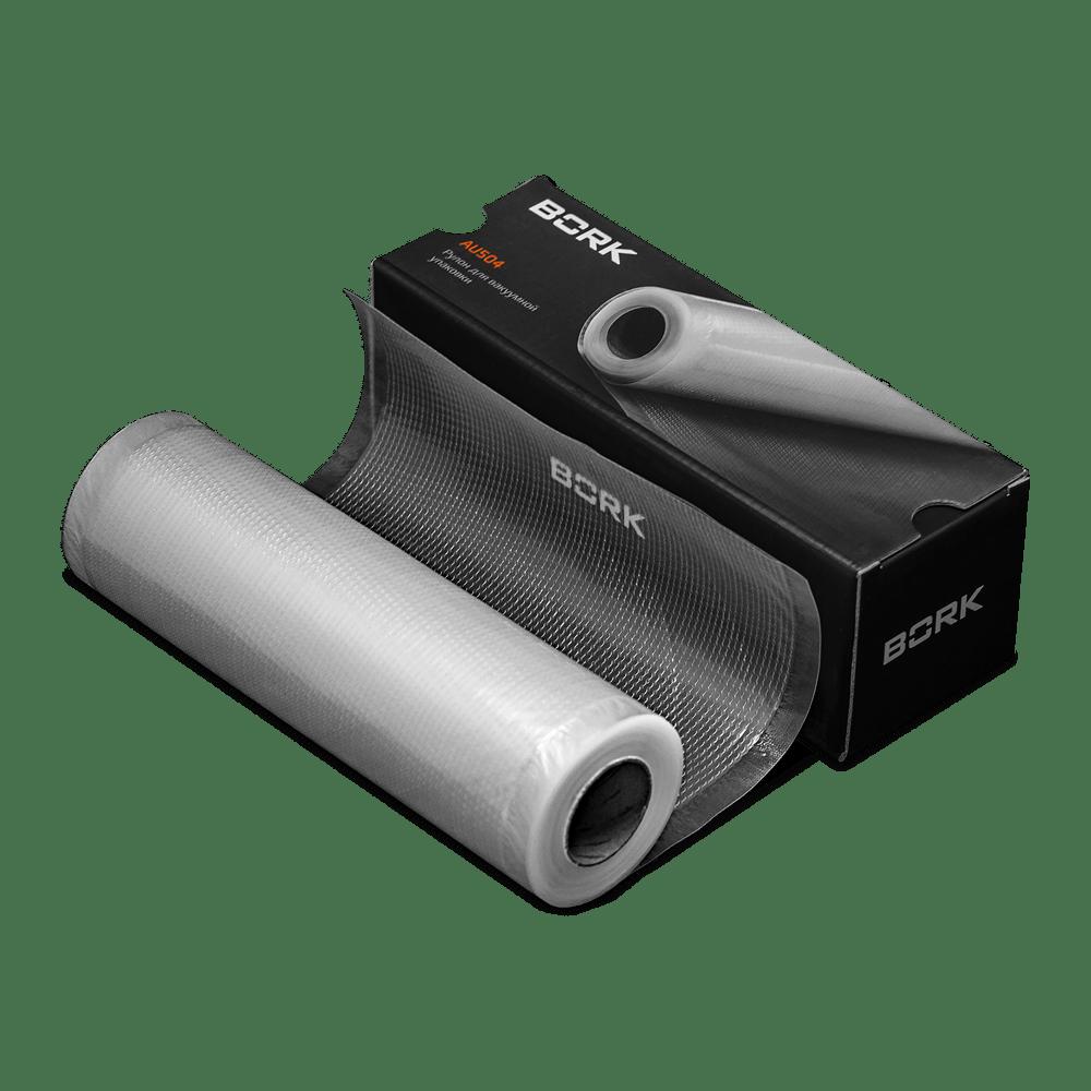 Рулон для вакуумной упаковки AU504 - купить в официальном интернет-магазине БОРК
