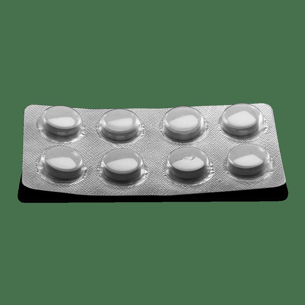 Таблетки для чистки кофеварки BORK AC801 - купить в официальном интернет-магазине БОРК