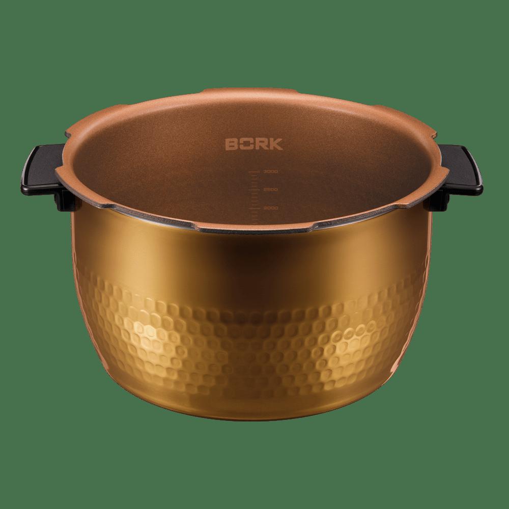 BORK Чаша для мультишефа AU700 - купить в официальном интернет-магазине БОРК