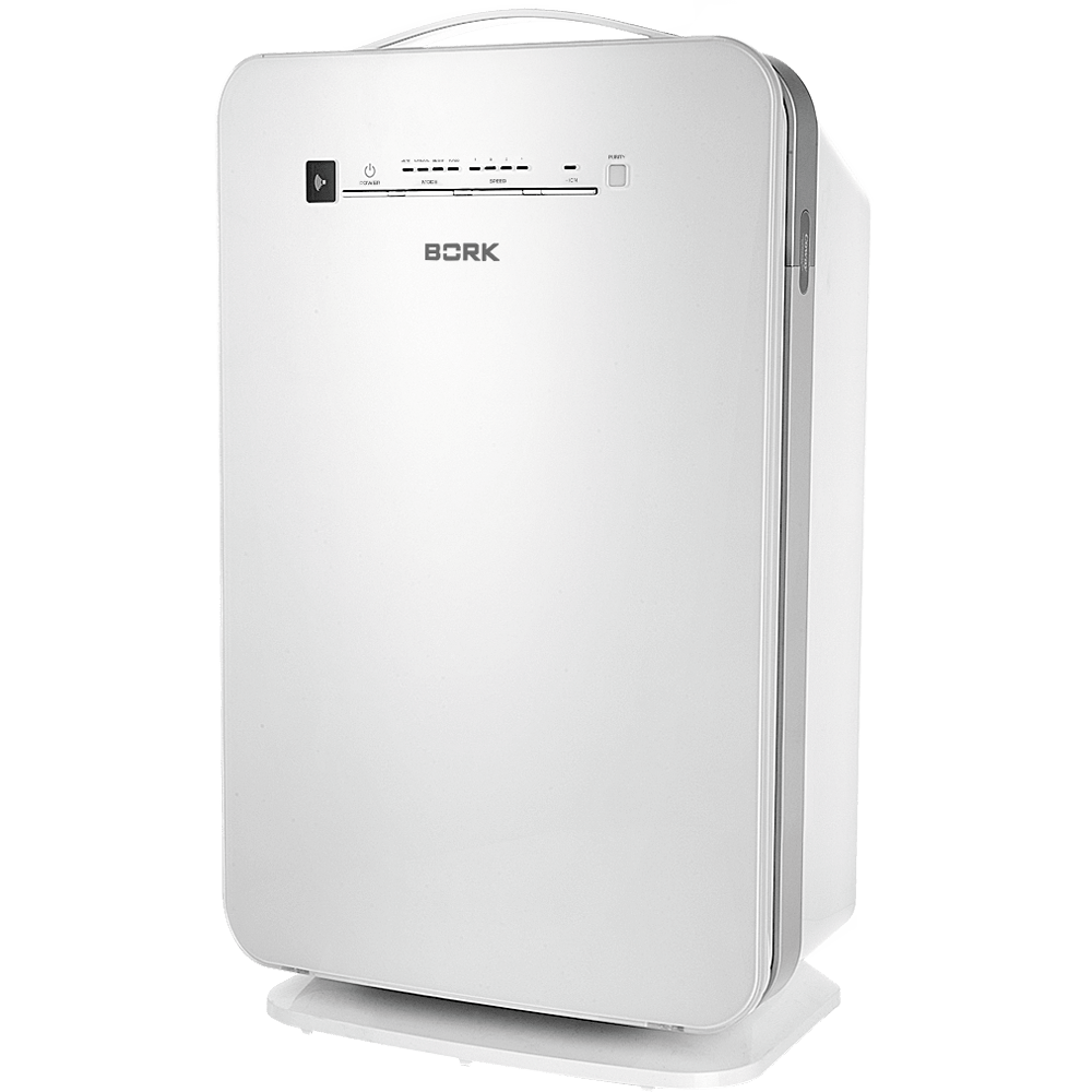 Воздухоочиститель BORK A700 - купить в официальном интернет-магазине БОРК