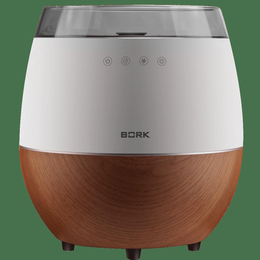 Воздухоочиститель BORK A801 White - купить в официальном интернет-магазине БОРК