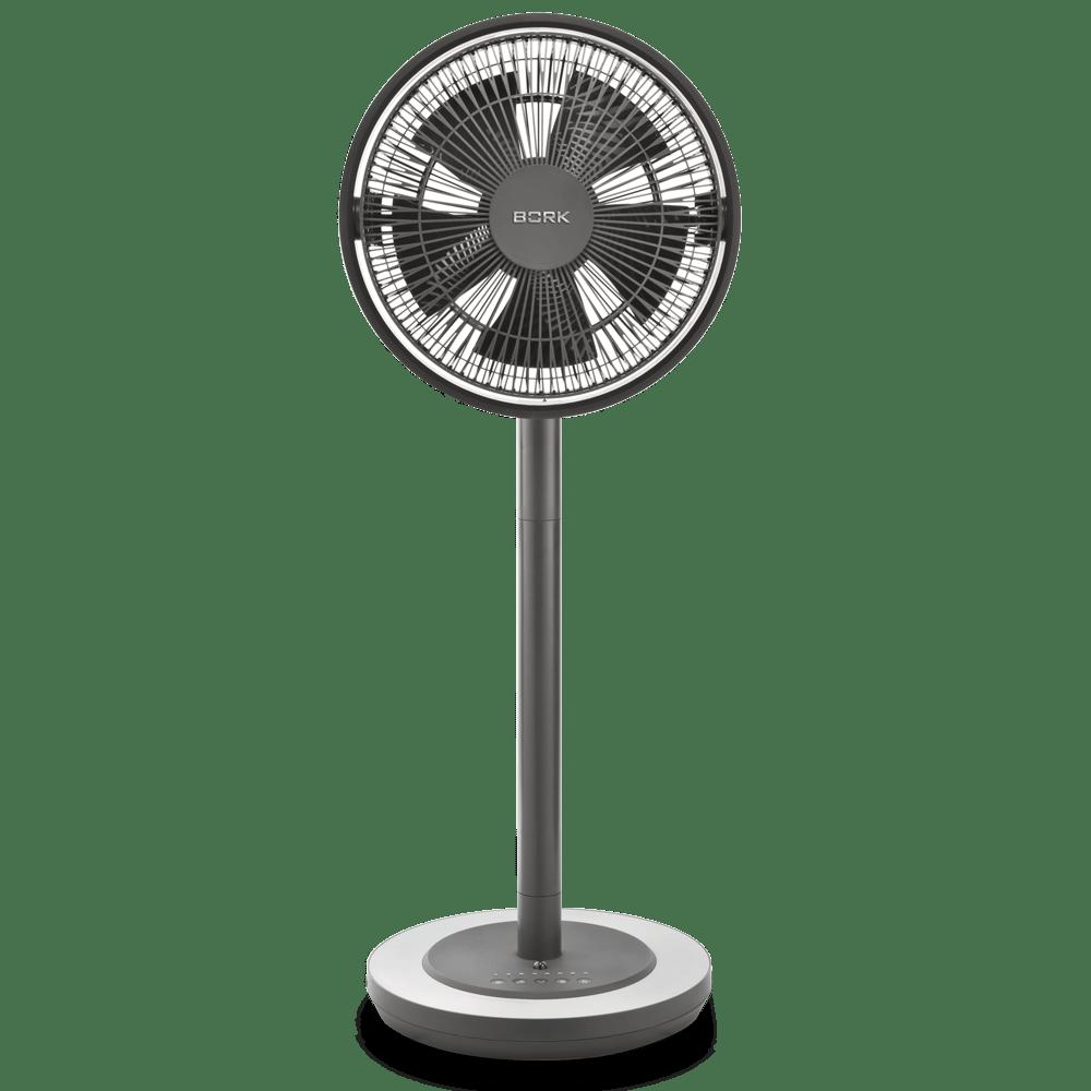 Вентилятор напольный BORK P503 - купить в официальном интернет-магазине БОРК