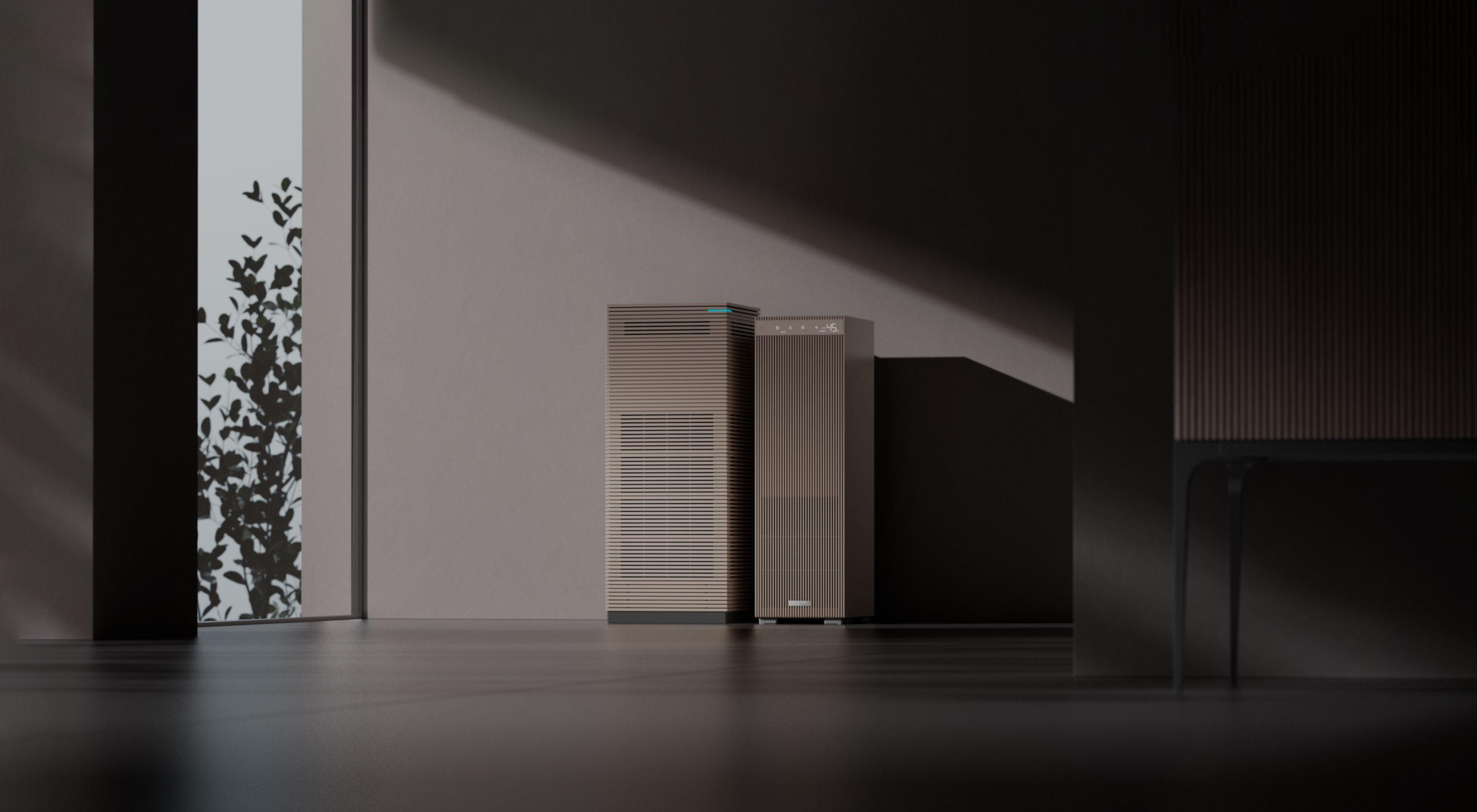 Технологии BORK для уюта и чистоты в доме