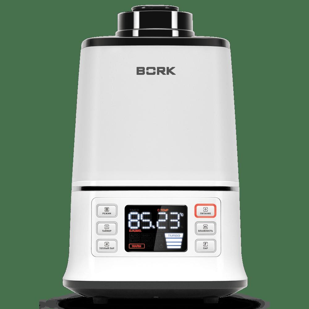 Увлажнитель BORK H710 - купить в официальном интернет-магазине БОРК