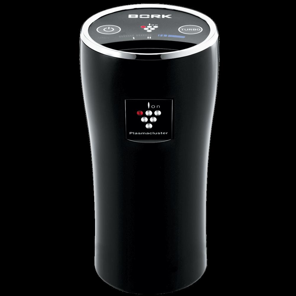 Воздухоочиститель автомобильный BORK A601 - купить в официальном интернет-магазине БОРК