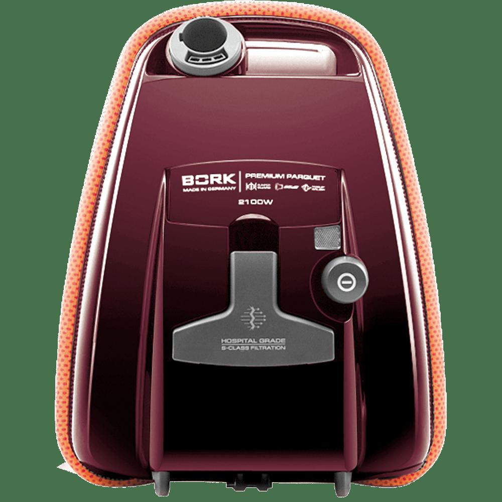 Пылесос BORK V701 - купить в официальном интернет-магазине БОРК