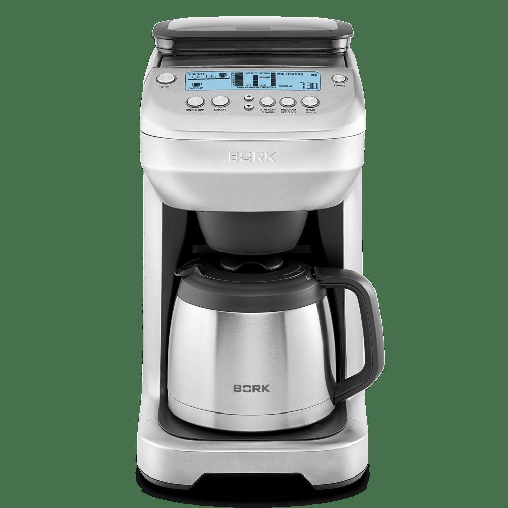 Кофемашина BORK C600 - купить в официальном интернет-магазине БОРК