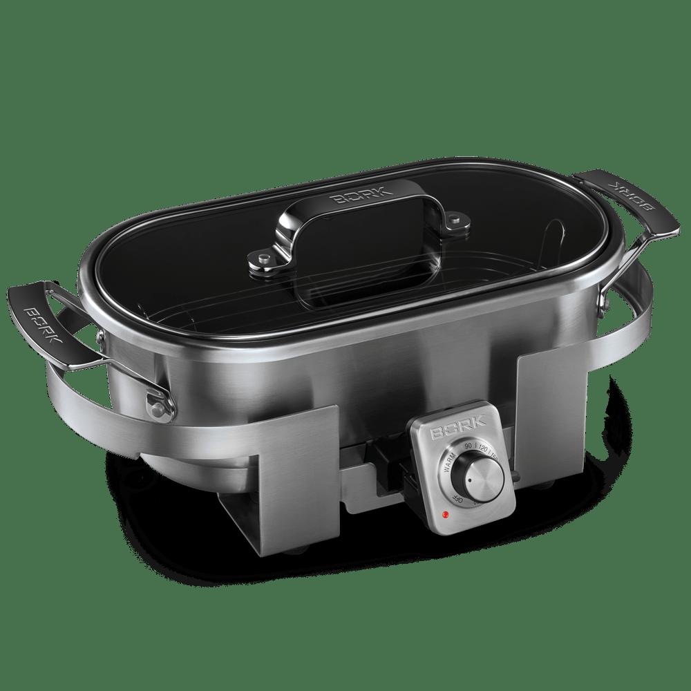 Электросотейник BORK G504 - купить в официальном интернет-магазине БОРК